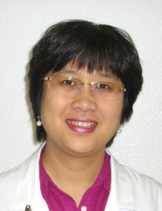 Dr. Lin-ying Tan, Research Director