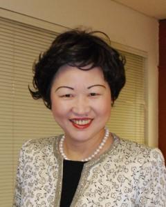 Lisa Lin 3