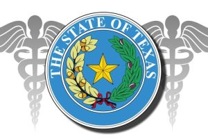 Texas Medical Board Logo
