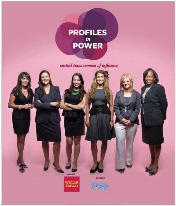 Central Texas Women of Influence