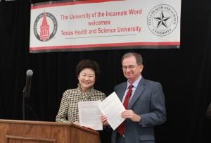 UIW-THSU-Press-Conference