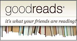 Good Reads Logo