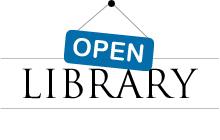 Open Library Logo